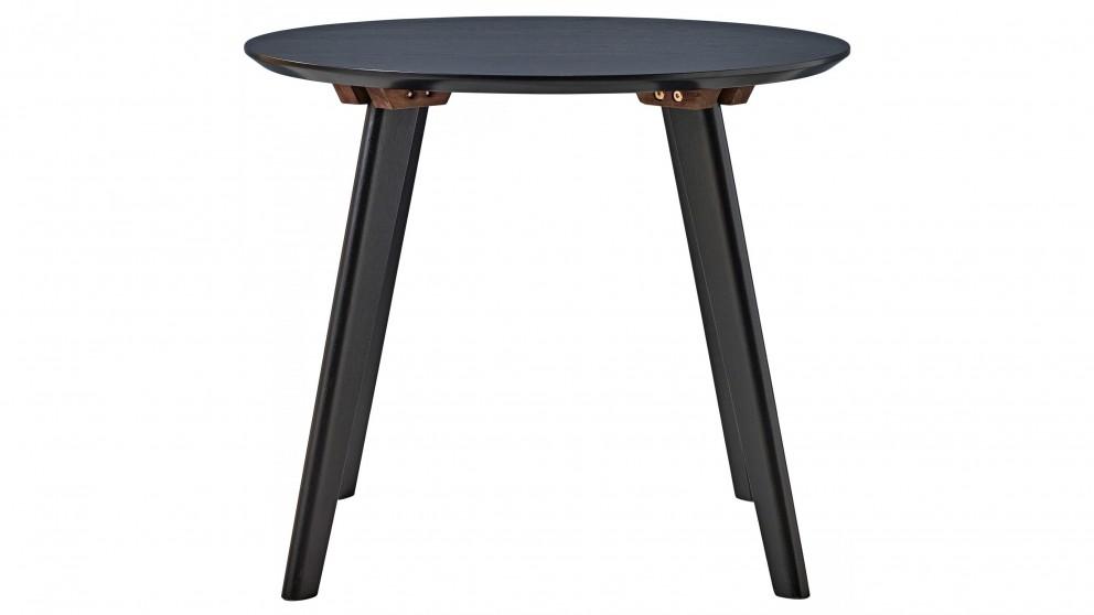 Cody Lamp Table - Black
