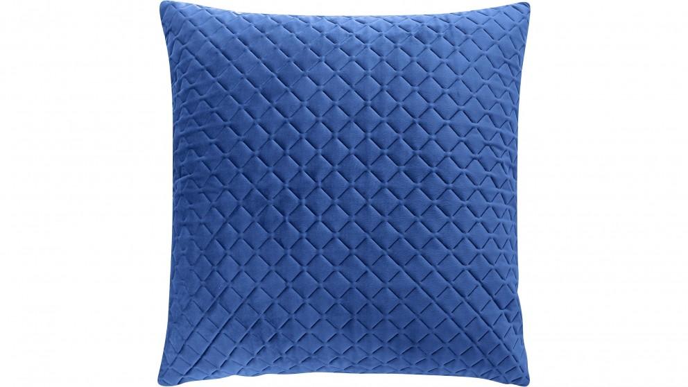Alden Indigo European Pillowcase