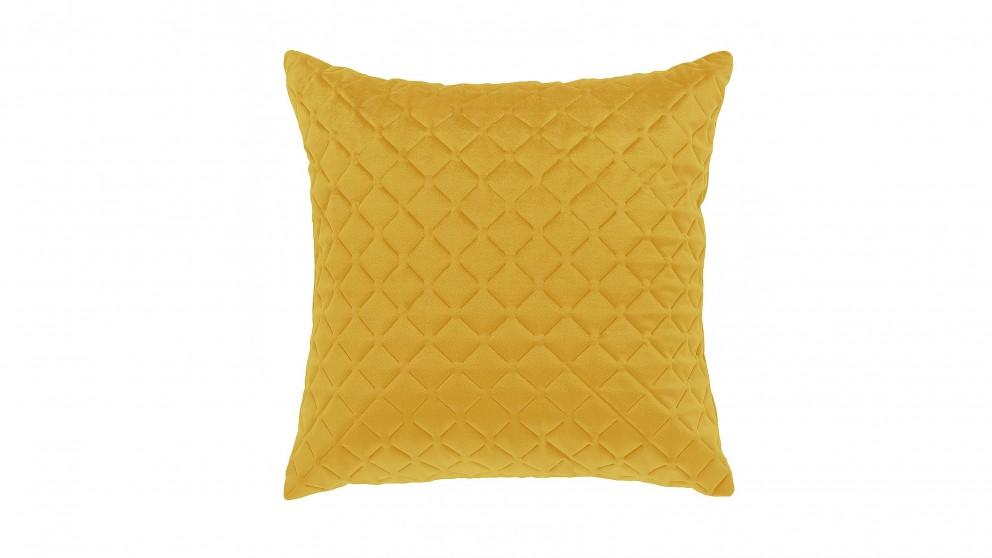 Alden Gold Cushion