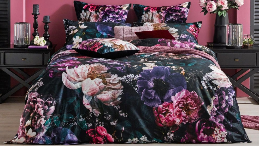 Elodie Quilt Cover Set