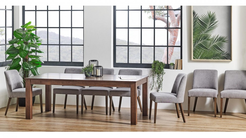 Cove 9-Piece Dining Setting