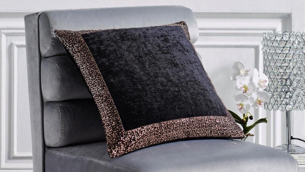 Telio Mid Rose Square Cushion