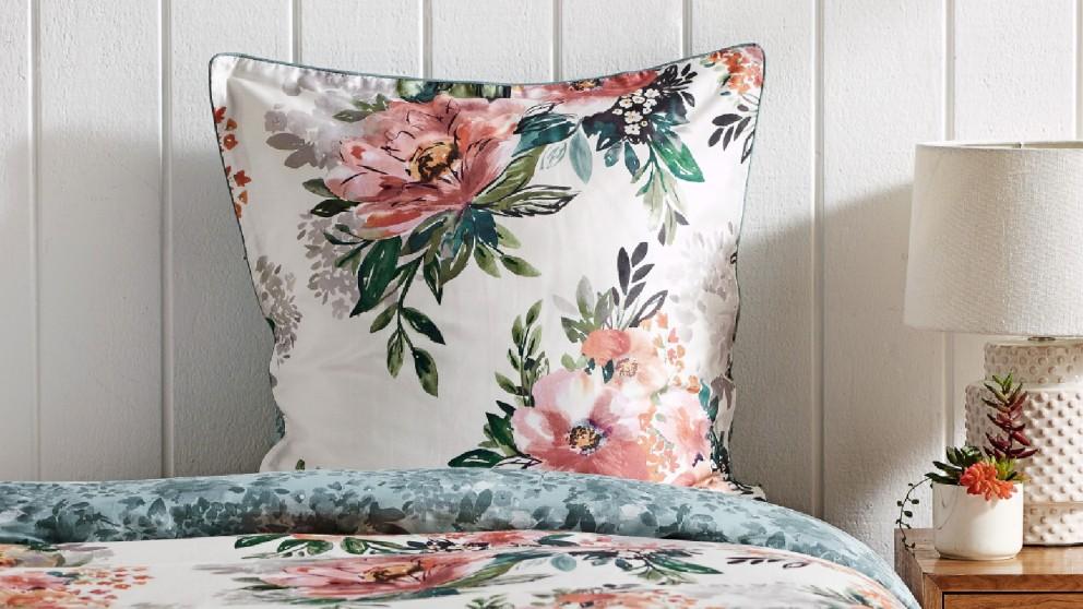 Chloe European Pillowcase