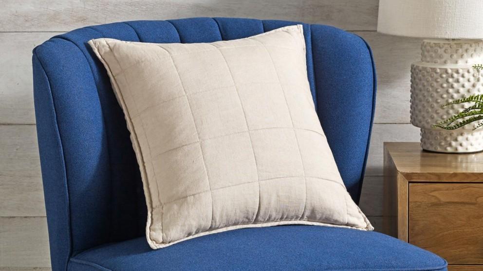 L'Avenue Linen Cushion
