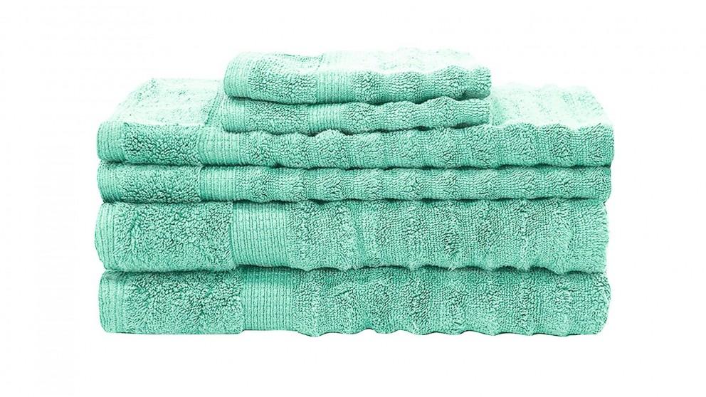 Hotel 21 Aqua Towel Pack