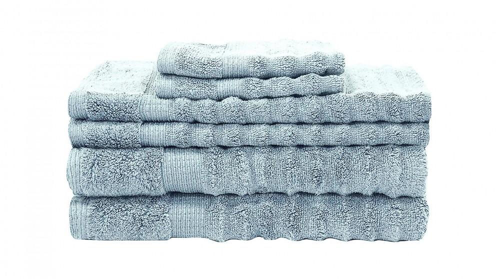 Hotel 21 Blue Towel Pack
