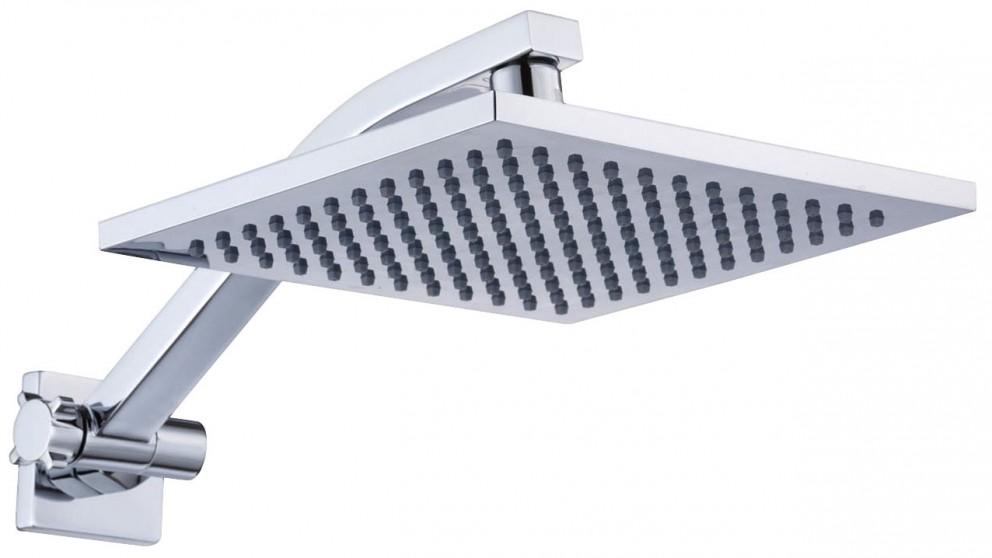 Caroma Quatro Adjustable Wall Shower