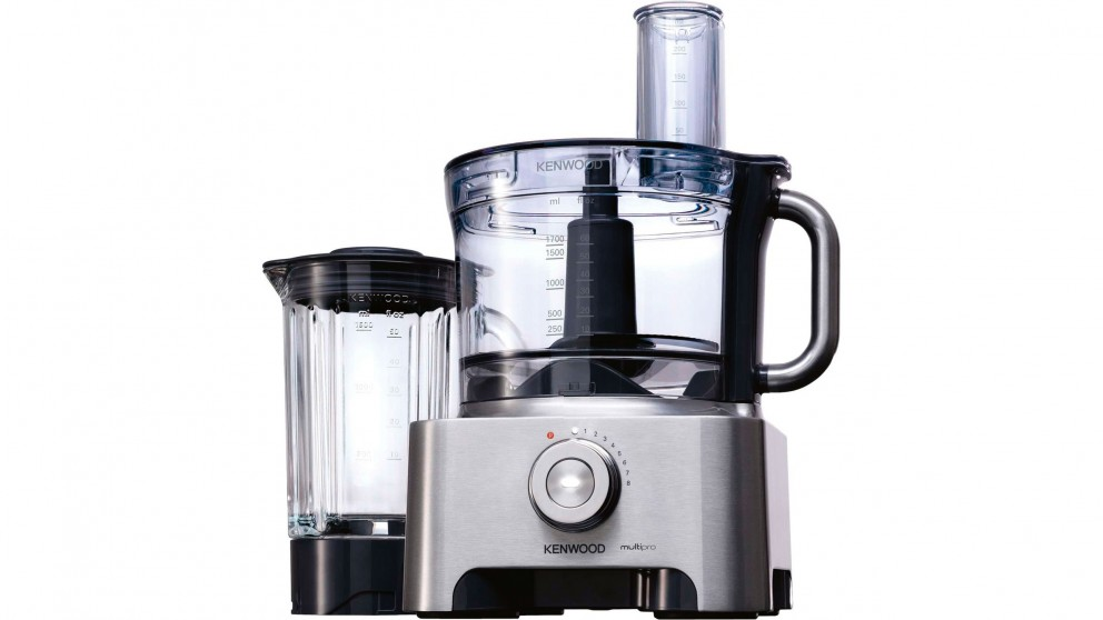 Kenwood Multi Pro Sense Food Processor