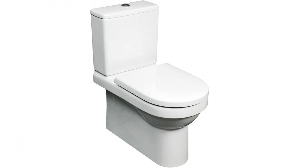 Villeroy & Boch Architectura U Back to Wall Toilet Suite - STR 70-160 R/E
