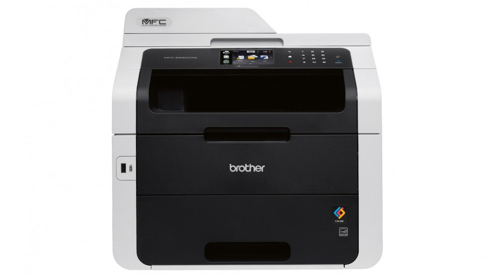 Brother MFC-9330CDW Multi-Function Laser Printer