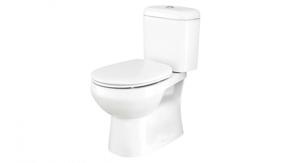 Prima II Close Coupled Soft Close Toilet Suite