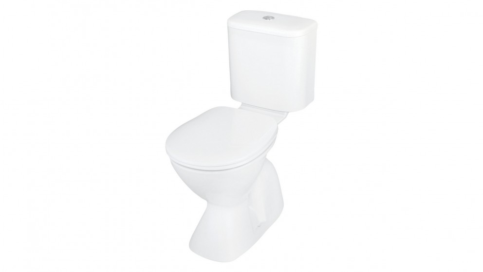 Stylus Prima Link Soft Close Toilet Suite
