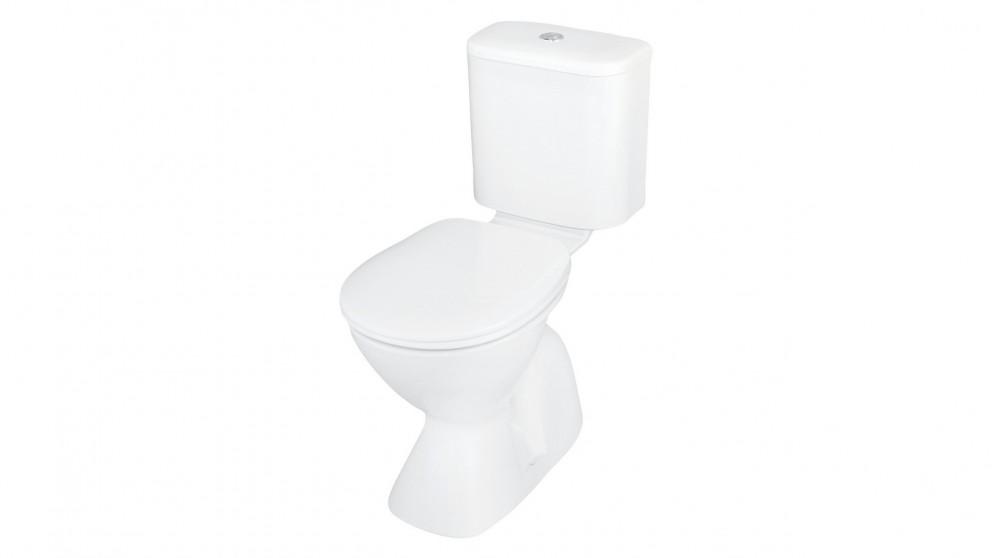 Stylus Prima Link Soft Close Toilet Suite