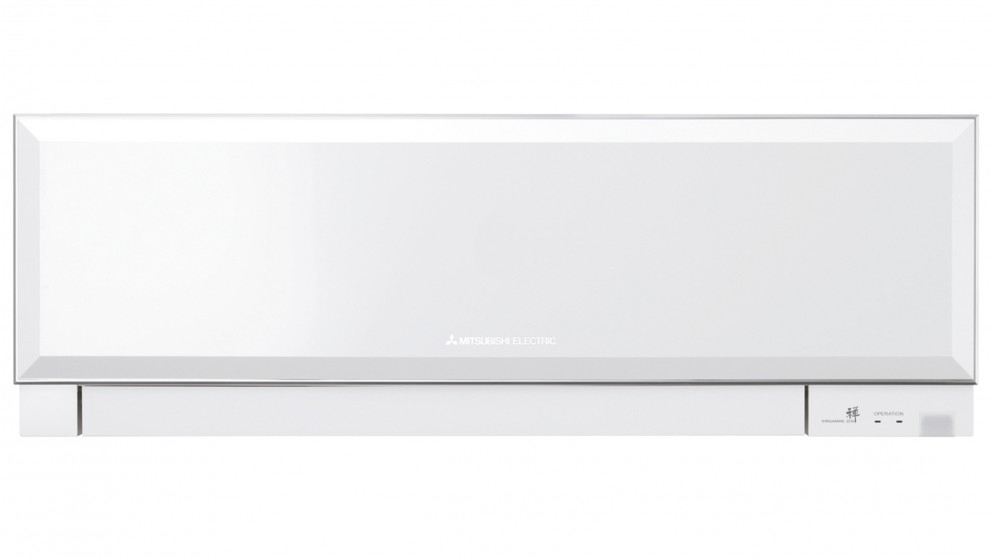 Mitsubishi Electric 2.5kW Signature Series Reverse Cycle Split System Air Conditioner