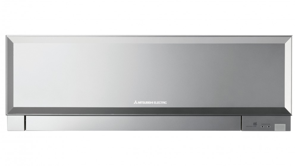 Mitsubishi Electric 3.5kW Signature Series Reverse Cycle Split System Air Conditioner
