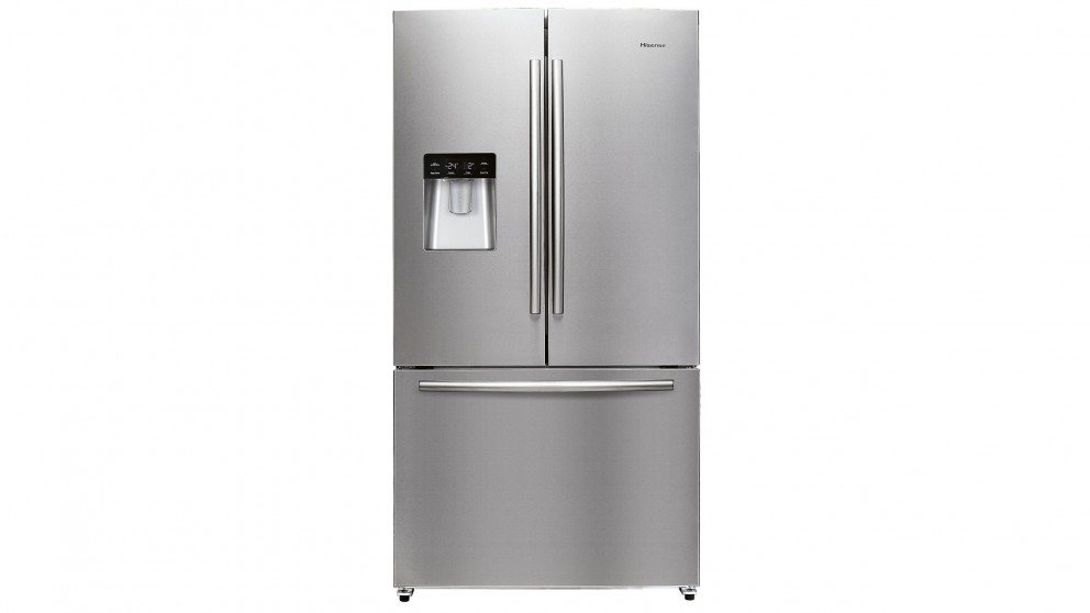 Buy Hisense 630l French Door Fridge With Led Display