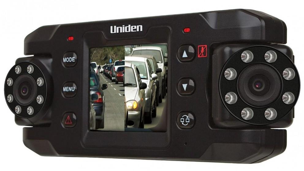 Uniden In Car Crash Cam iGo 820