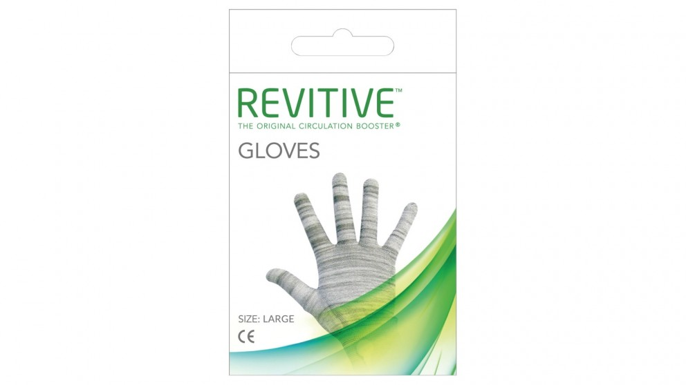 Revitive Gloves - Large