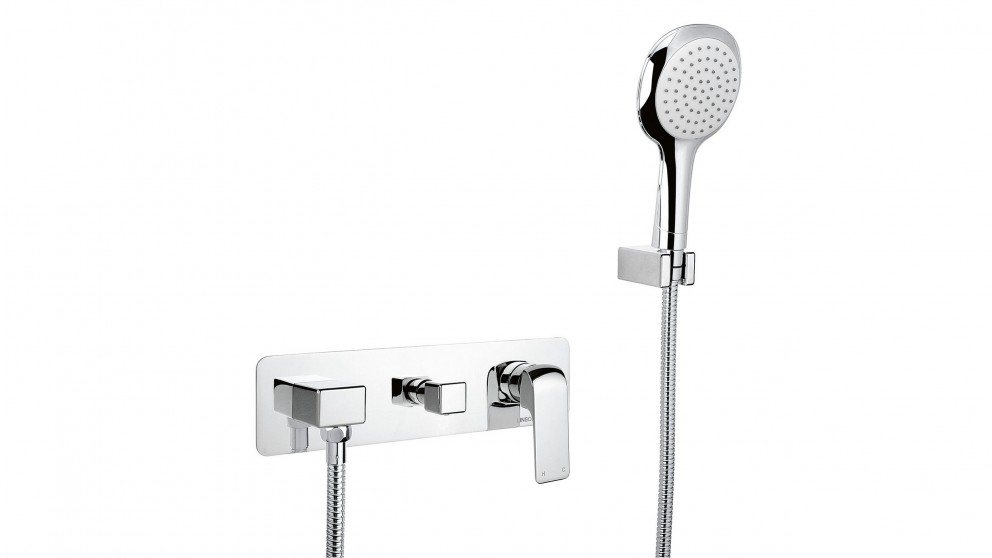 Linsol Ava Divertor with Handshower