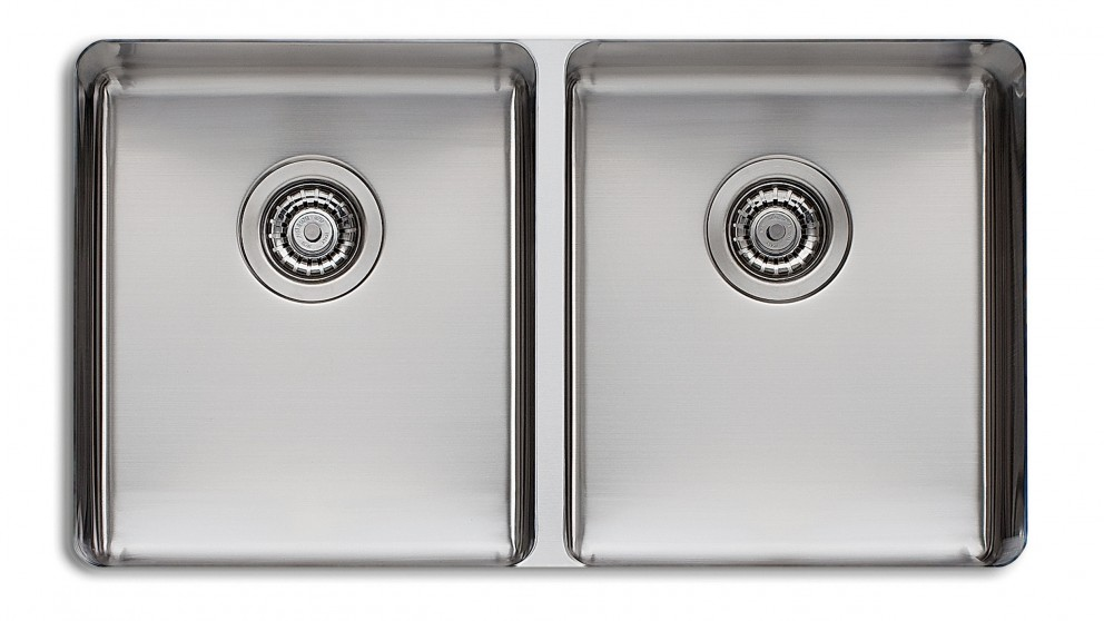 Buy Oliveri Sonetto Undermount Sink | Harvey Norman AU