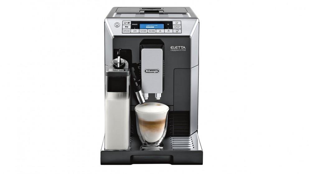 DeLonghi Eletta Automatic Coffee Machine