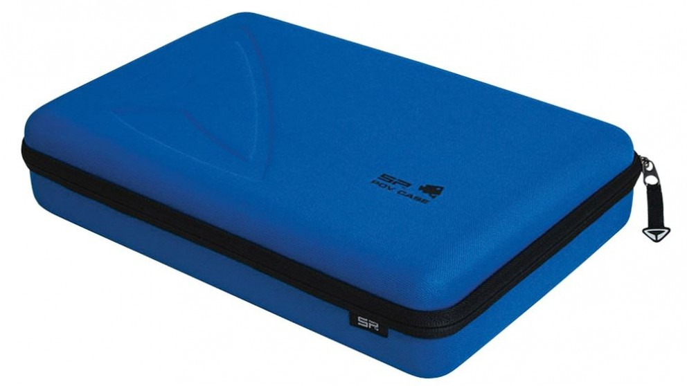 SP-Gadget Large P.O.V. Case for GoPro - Blue