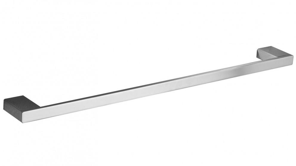 PLD Status 600mm Single Towel Rail