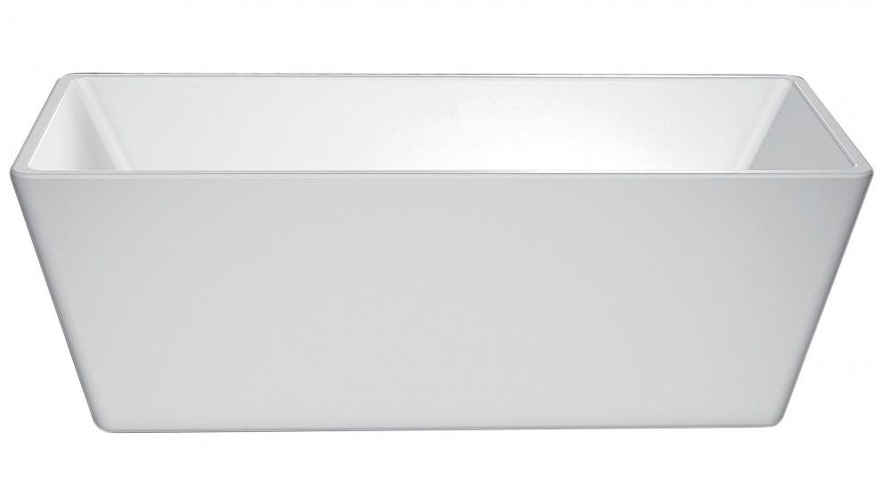 Forme 1400 Rectangular Slim Bath