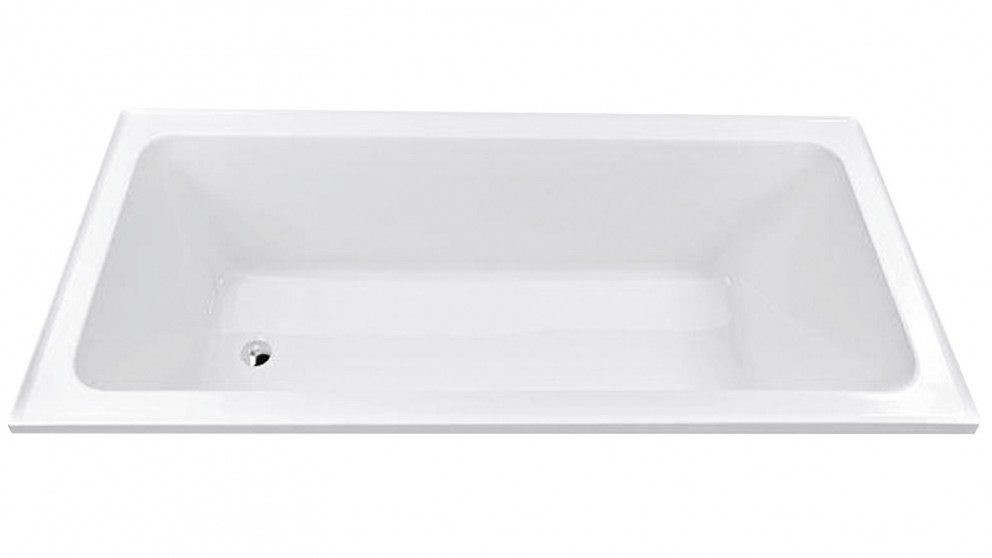 Decina Cortez 1525mm Rectangular Bath