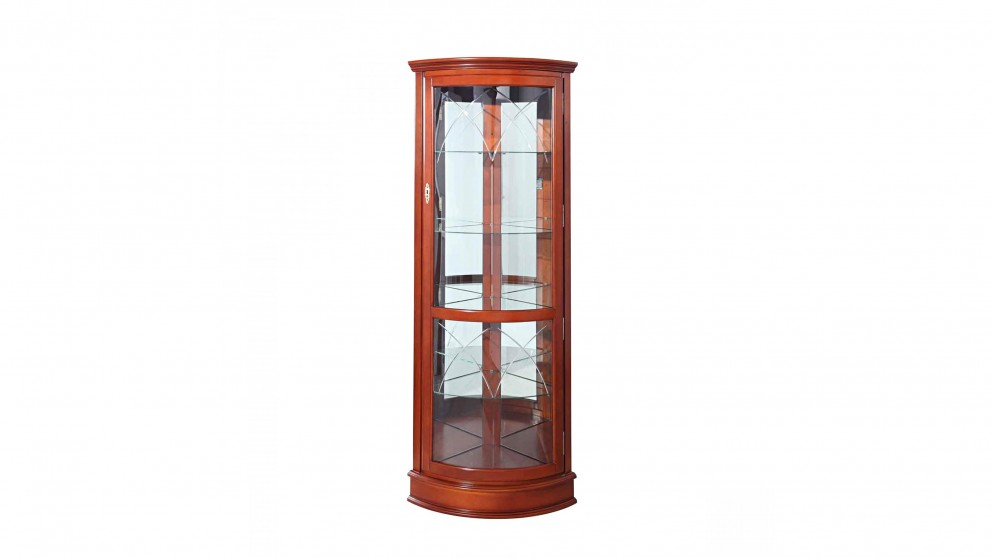 Manchester Display Cabinet