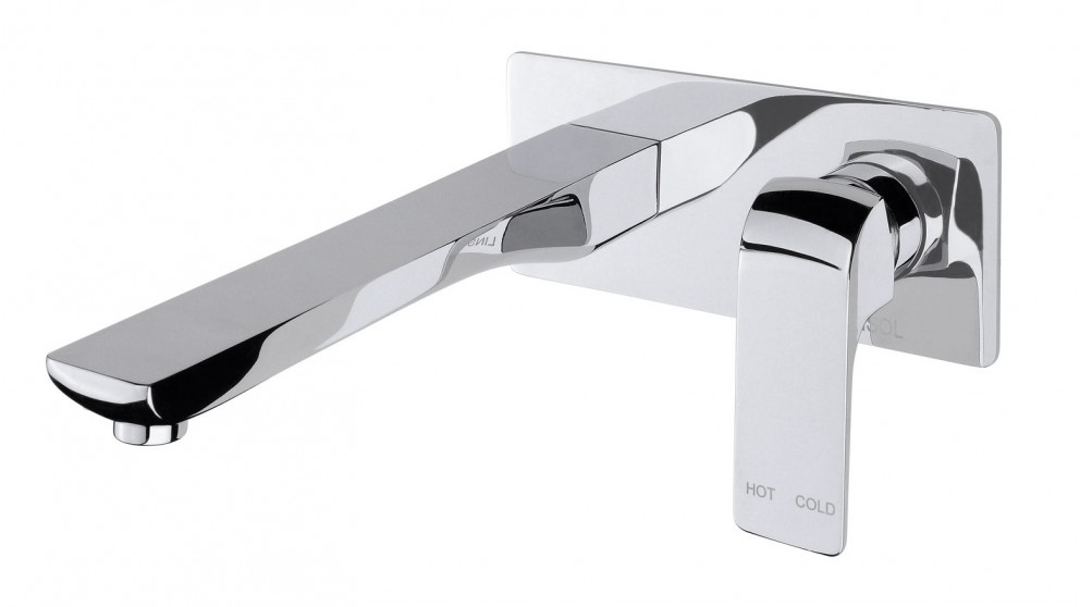 Linsol Ava Wall Basin Mixer