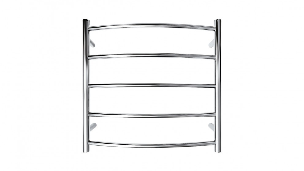 Forme Brooklyn 5 Bar Heated Towel Rail
