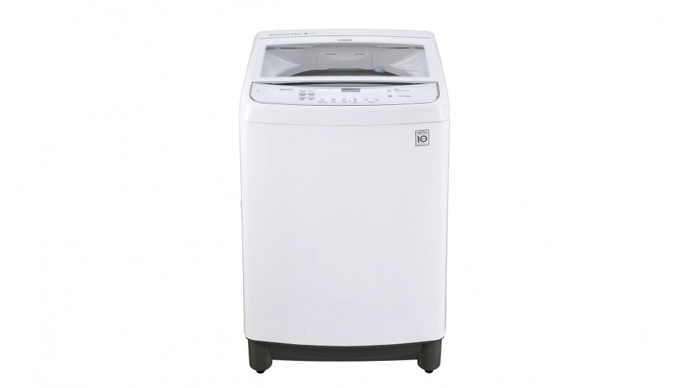 best washing machines buy lg 7 5kg top load washing machine harvey norman au 30955