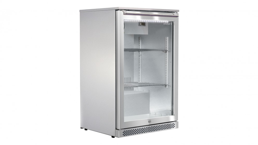 Husky 118L Alfresco Bar Fridge