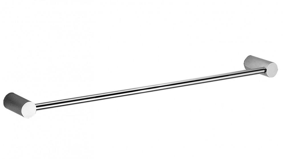 PLD Oasis Adjustable 900mm Single Towel Rail