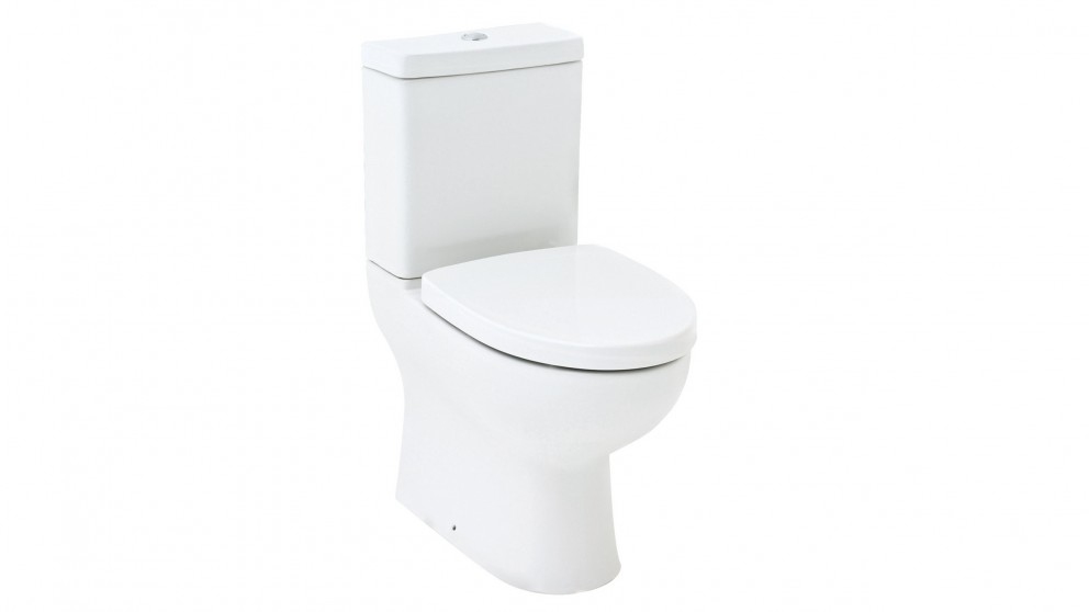 Kohler Parliament Back to Wall Toilet
