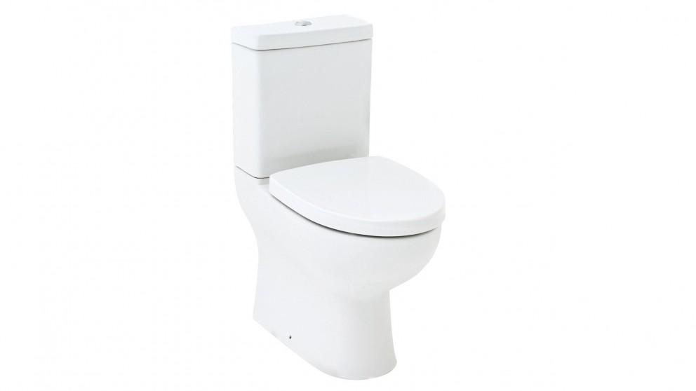 Kohler Parliament Back to Wall Toilet