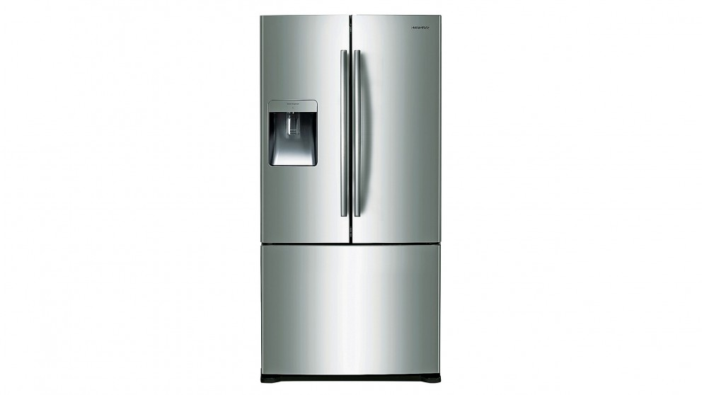 Samsung 533L French Door Refrigerator - Stainless Steel