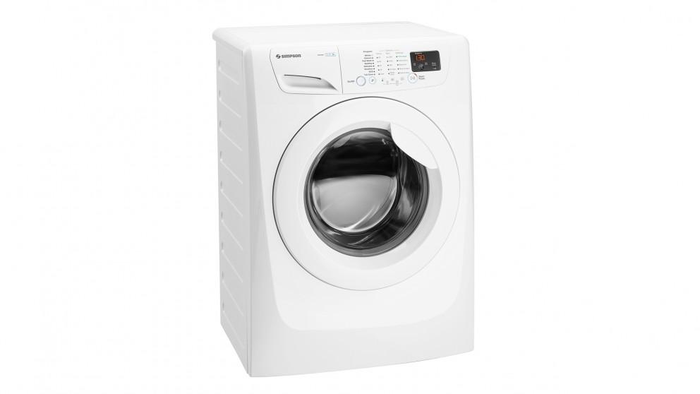 Simpson 8kg Washing Machine