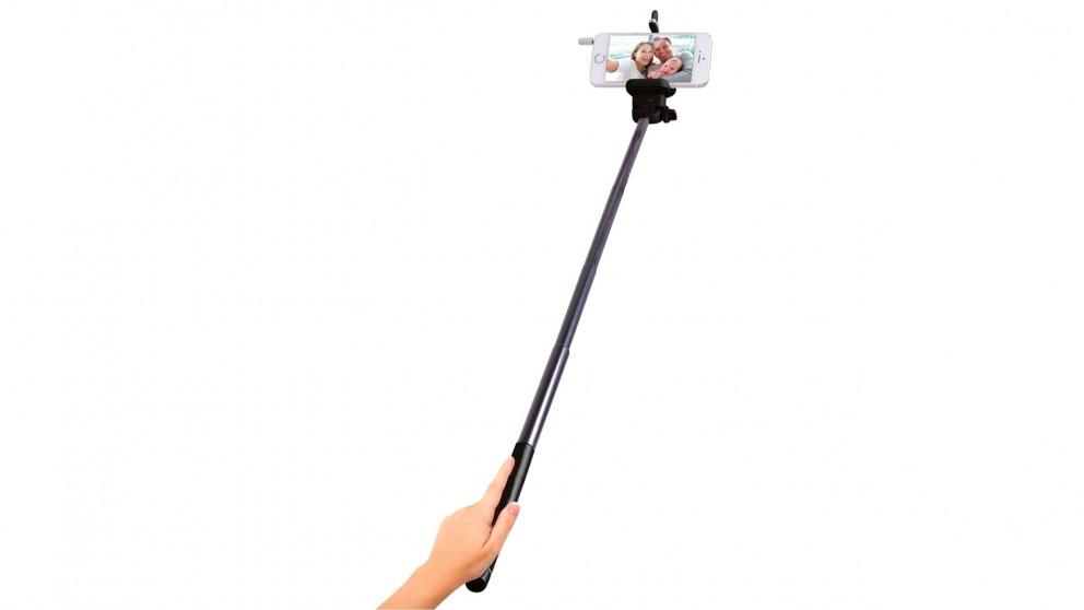 Laser Universal Selfie Pole