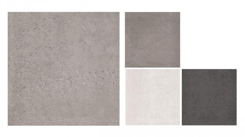 Stonecrete Matte 30x30cm Tile