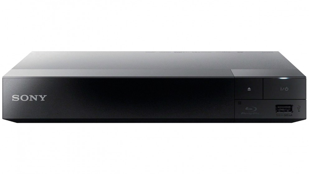 Sony BDPS3500 Wi-Fi Streaming Blu-Ray Disc Player