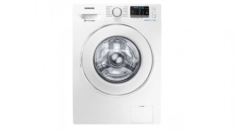 haier 8 5kg front load washer. samsung 85kg front load washing machine - white haier 8 5kg washer