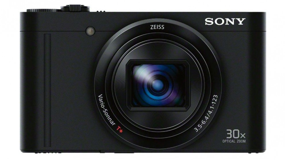 Sony Cybershot WX500 Digital Camera