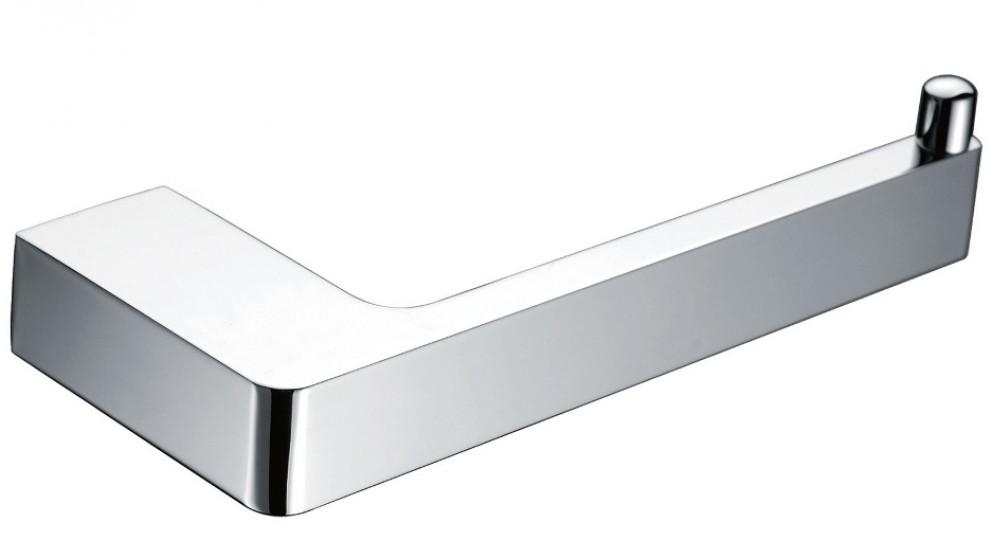 Arcisan Zara Chrome Toilet Roll Holder