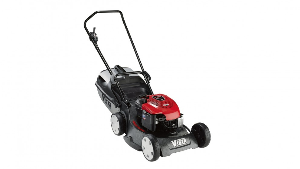 "Victa Mustang 19"" Petrol Lawn Mower"