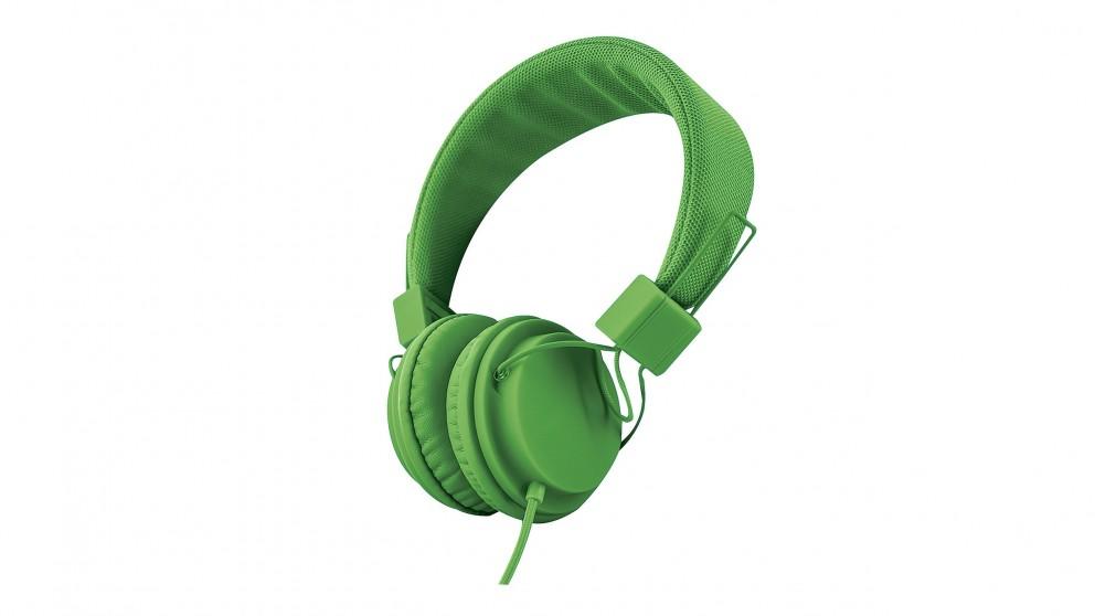 Akai On-Ear Headphones