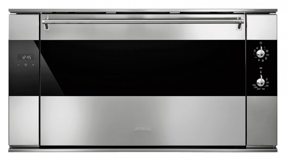 Smeg 900mm Classic Thermoseal Oven