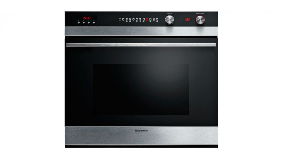 Fisher & Paykel 760mm Pyrolytic Built-in Oven