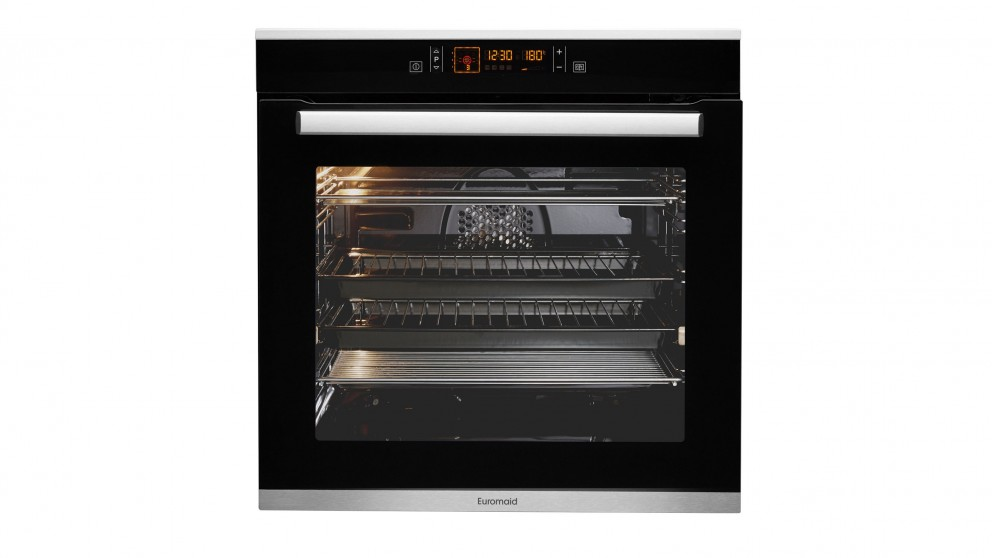 Euromaid 600mm Extra Large Multifuction Oven